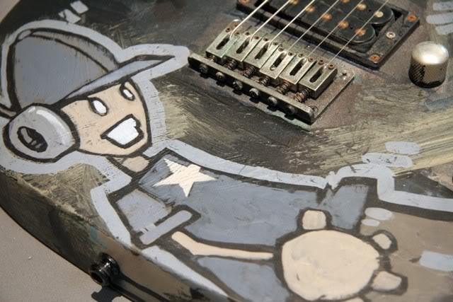 Guitars of Mike 51711-vi