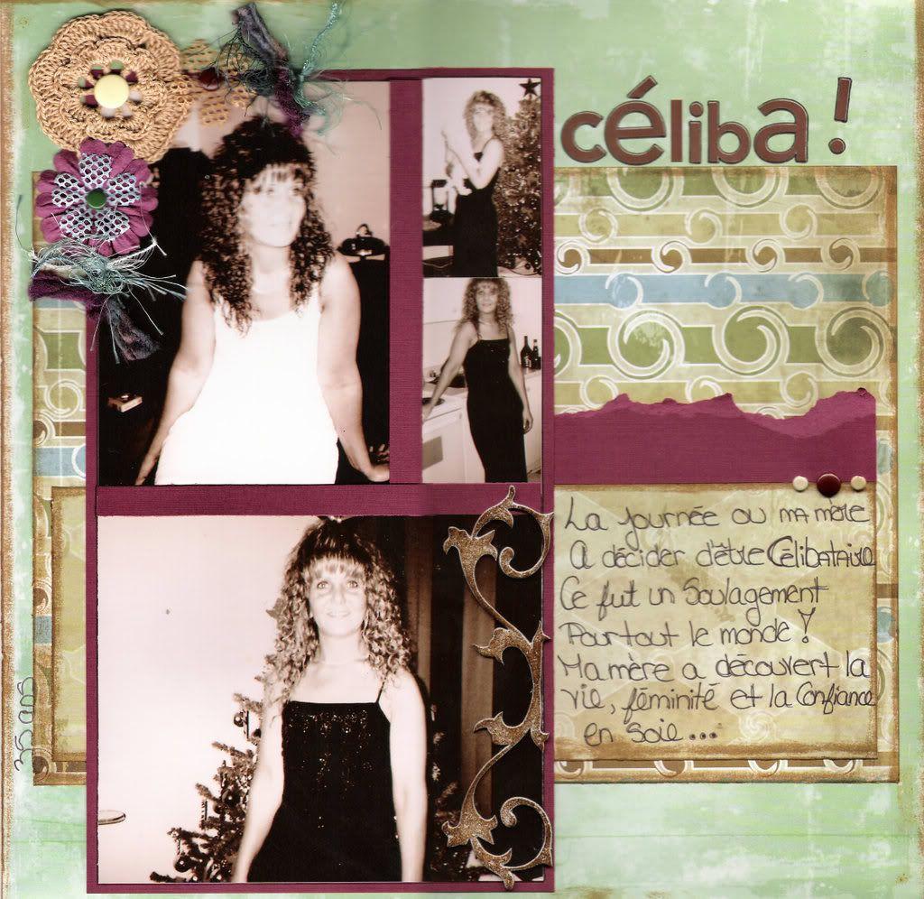 23 janv 08 --- Céliba ! Cliba