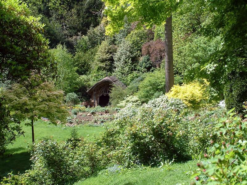 Silverwing Gardens Gardenarea5
