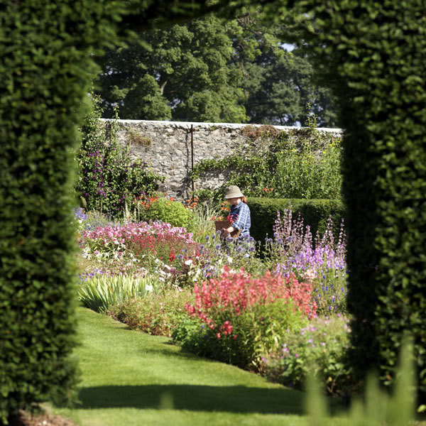Silverwing Gardens Gardenentryway