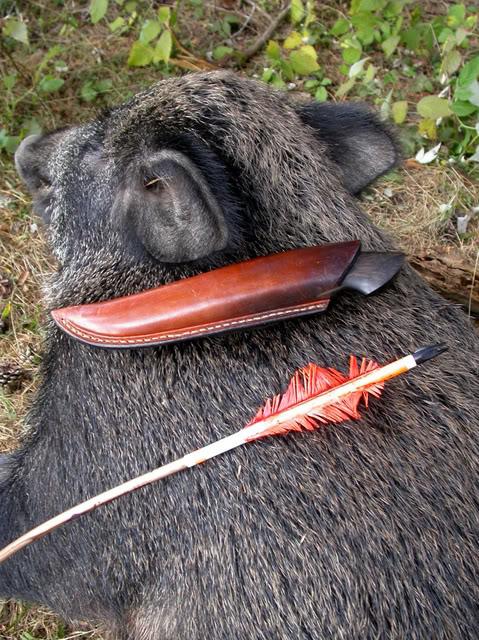 Mon premier vrai couteau ...  DSCN2547