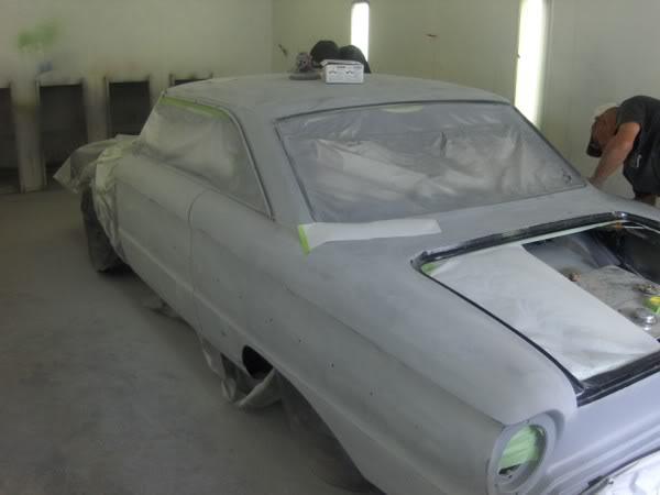 Cobralcon Build 001