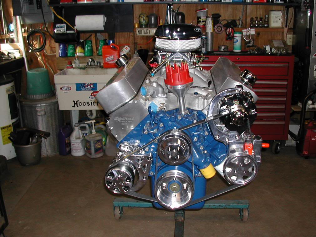 PLEASE POST PICS OF YOUR ENGINES !! - Page 3 DSCN2903