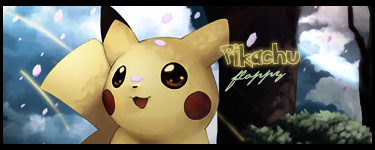 stevenDX is your host for the third official THB Tournament!           SIGN UPS ARE STARTING NOW!!! - Page 3 Pikachufloppy