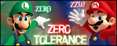 ~4th Official THB Tourney~ Zerotolerance2