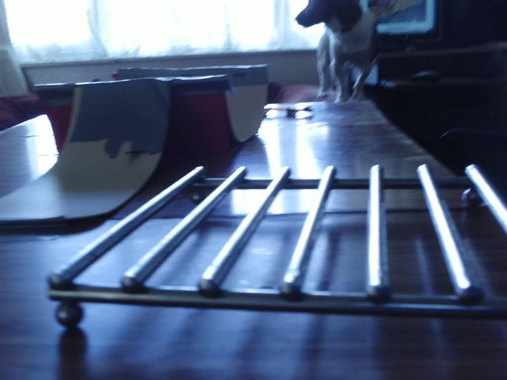 dusks ramps - half pipe  :lol!: PICT0020