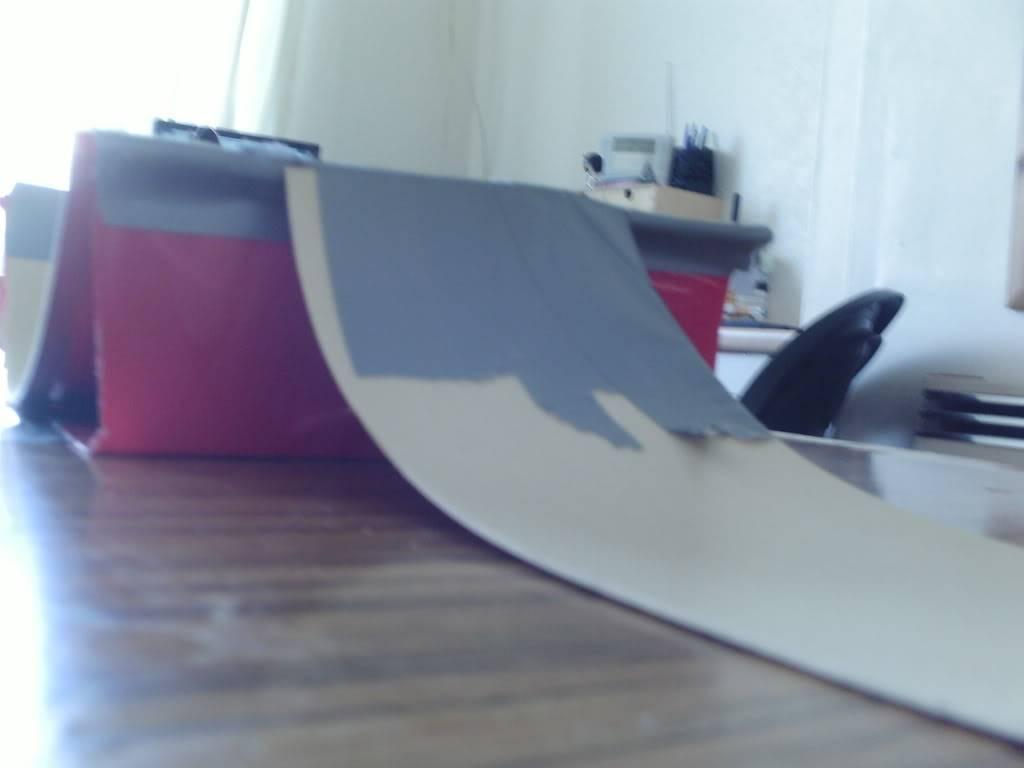 dusks ramps - half pipe  :lol!: PICT0021