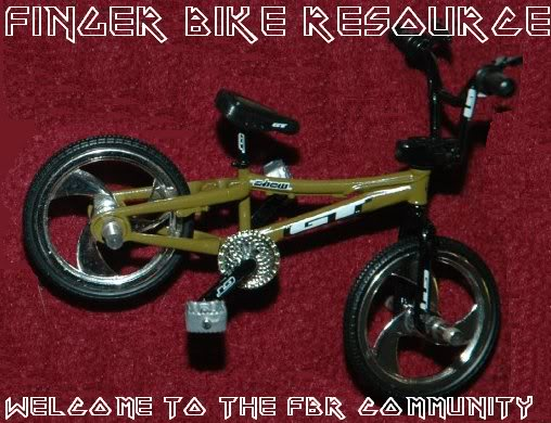 Post Your Bike Fbr