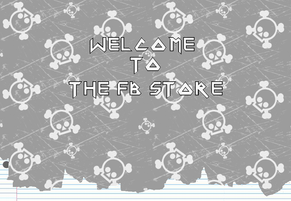 Introducing The FBR Store!! Torinlolollo-1
