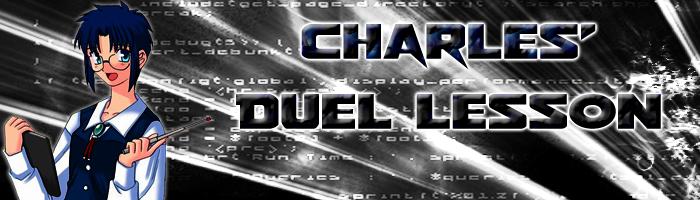 Charles' Graphics Cdl