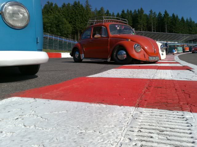 Bug Show @ SPA FRANCORCHAMPS ! 01082009270