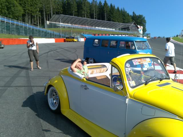Bug Show @ SPA FRANCORCHAMPS ! 01082009274