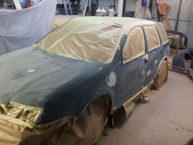 juh-o: Bagged familywagon VW Bora/golf IV UTE - Sivu 5 20130722_1929561