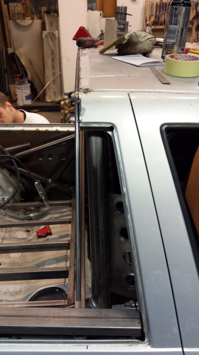 juh-o: Bagged familywagon VW Bora/golf IV UTE - Sivu 10 20141223_223207_1