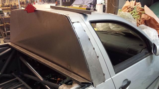 juh-o: Bagged familywagon VW Bora/golf IV UTE - Sivu 10 20150102_192540_1