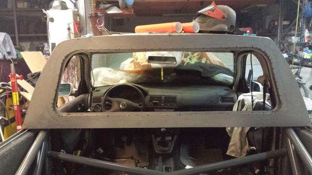juh-o: Bagged familywagon VW Bora/golf IV UTE - Sivu 10 20150109_202847_1
