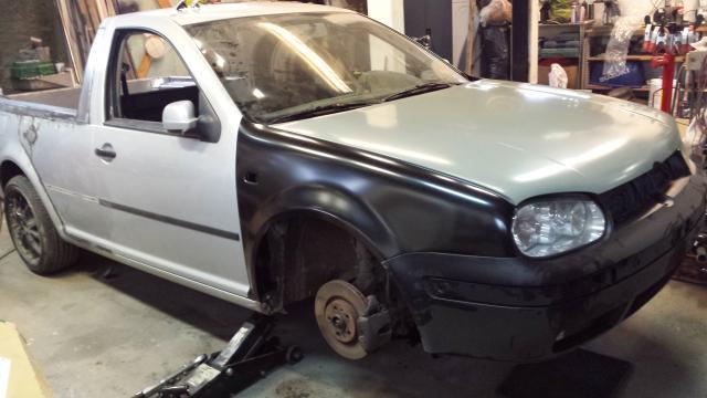 juh-o: Bagged familywagon VW Bora/golf IV UTE - Sivu 10 20150221_114321_1