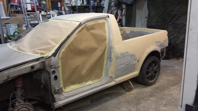 juh-o: Bagged familywagon VW Bora/golf IV UTE - Sivu 10 20150223_202736_1