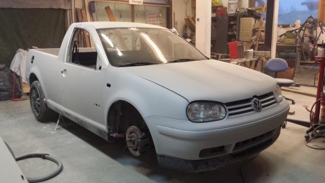 juh-o: Bagged familywagon VW Bora/golf IV UTE - Sivu 10 20150227_173828