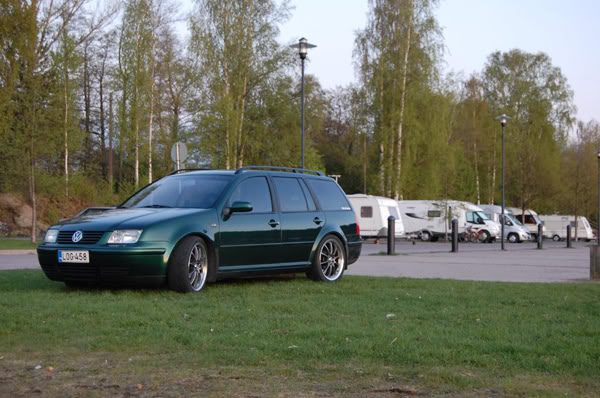 juh-o: Bagged familywagon VW Bora/golf IV UTE DSC_0073