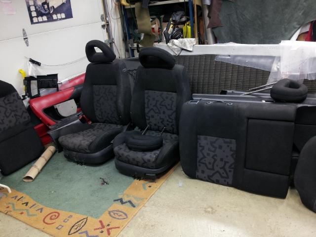 juh-o: Bagged familywagon VW Bora/golf IV UTE - Sivu 6 20131219_182907