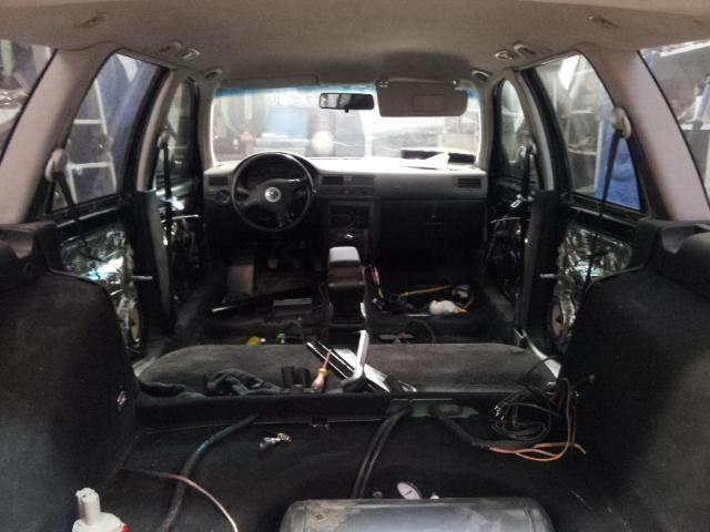 juh-o: Bagged familywagon VW Bora/golf IV UTE - Sivu 6 20131222_163707
