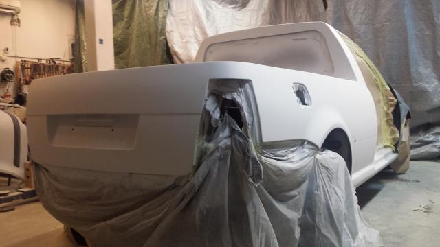 juh-o: Bagged familywagon VW Bora/golf IV UTE - Sivu 10 20150226_212934
