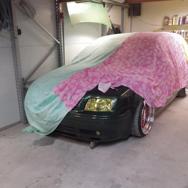 juh-o: Bagged familywagon VW Bora/golf IV UTE - Sivu 10 IMG_20141107_232152