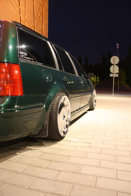 juh-o: Bagged familywagon VW Bora/golf IV UTE Nisukkaa026