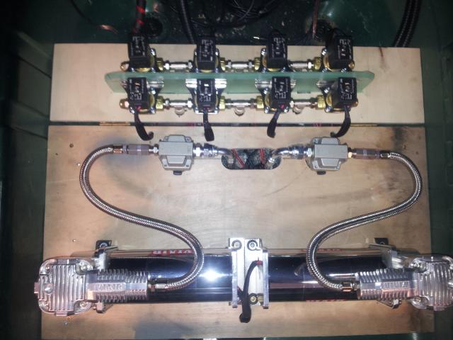 juh-o: Bagged familywagon VW Bora/golf IV UTE - Sivu 6 Puhelin1489