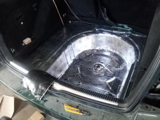 juh-o: Bagged familywagon VW Bora/golf IV UTE - Sivu 6 Puhelin1657