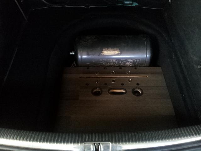 juh-o: Bagged familywagon VW Bora/golf IV UTE - Sivu 6 Puhelin1661