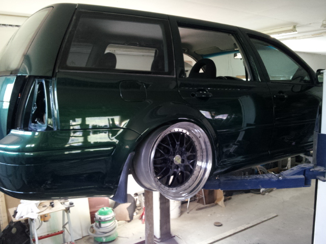 juh-o: Bagged familywagon VW Bora/golf IV UTE - Sivu 6 Puhelin1783