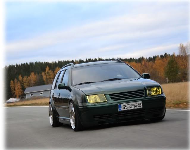 juh-o: Bagged familywagon VW Bora/golf IV UTE - Sivu 2 Syksy5