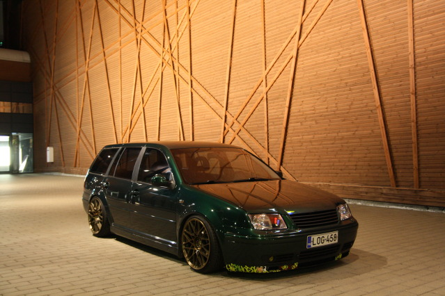 juh-o: Bagged familywagon VW Bora/golf IV UTE - Sivu 5 Wagen024