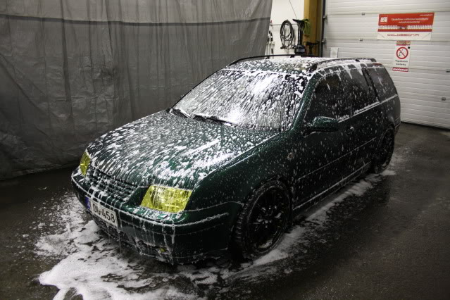 juh-o: Bagged familywagon VW Bora/golf IV UTE - Sivu 3 Waxonwaxoff007