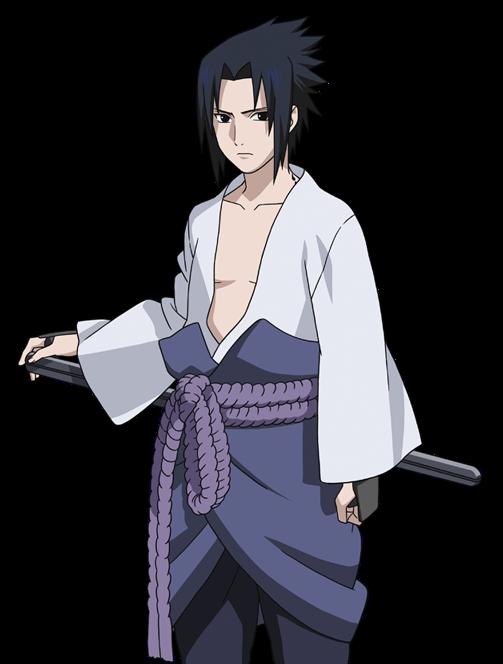 Uchiha Sai Sasuke_vsc1