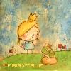 She wants to love me, woohoo Fairytalecopy