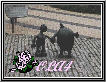 اكبر موضوع عن اغرب المنحوتات و التماثيل في العالم  Statue204