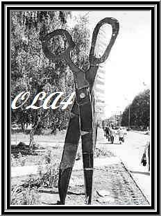 اكبر موضوع عن اغرب المنحوتات و التماثيل في العالم  Statue215