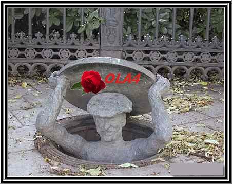 صور تماثيل غريبه الحمد الله علي نعمة الاسلام Statue26
