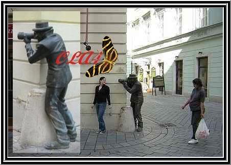 صور تماثيل غريبه الحمد الله علي نعمة الاسلام Statue29