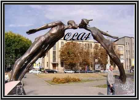 منحوتات جميلة جدا Statue43