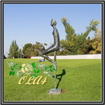 صور تماثيل غريبه الحمد الله علي نعمة الاسلام Statue75