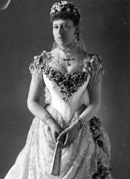 Reina Victoria - Página 10 Beatricewedding