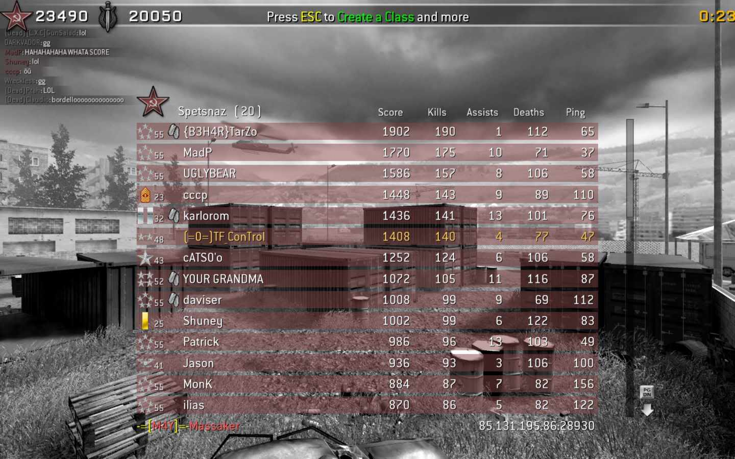ScreenShots from Game, pwning, 0wning, or just funny Iw3mp2008-02-2215-12-18-93