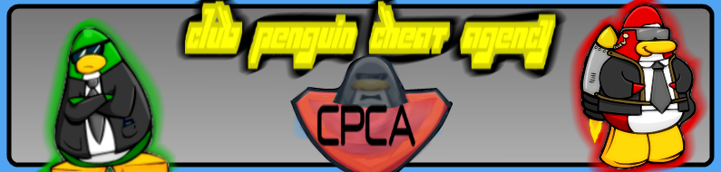 Club Penguin Cheat Agency