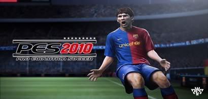 Pes ( Pro Evolution Soccer )