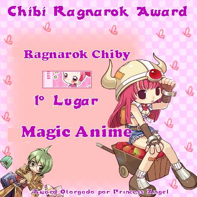 Los Awards que hemos recibido. PREMIO1