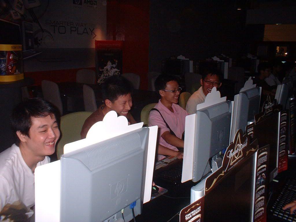 Pics for First SgAF Gathering DSCF0008
